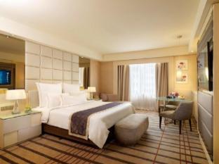 One World Hotel Kuala Lumpur - Executive Deluxe