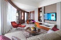 2-sobni hotelski apartma za družino