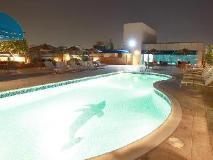 Rimal Rotana Hotel: swimming pool