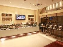 Rimal Rotana Hotel: food and beverages