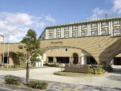 Royal Oak Hotel Spa & Gardens - Japan Hotels Cheap
