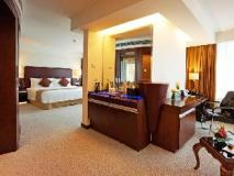China Hotel | Pullman Shanghai Skyway