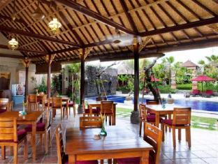 Bebek Tepi Sawah Villa And Spa Bali - Restaurant