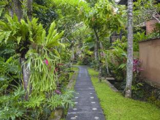 Bebek Tepi Sawah Villa And Spa Bali - Garden