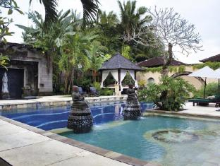 Bebek Tepi Sawah Villa And Spa Bali - Swimming Pool