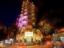 Vietnam Hotel Accommodation Cheap | hotel exterior