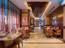 restaurant | Abu Dhabi Hotels