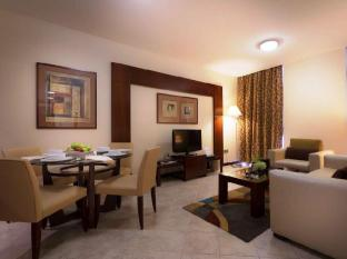 Vision Hotel Apartments Abu Dhabi - Executive Suite