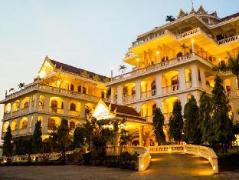 Champasak Palace Hotel Laos