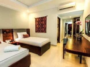 Ida Hotel Bali - Superior Twin