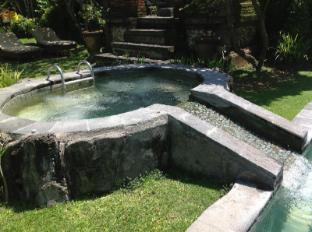 Ida Hotel Bali - Jacuzzi