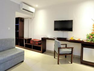 Ida Hotel Bali - Superior Family Room