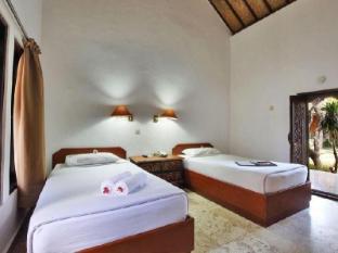 Ida Hotel Bali - Balinese Bungalow