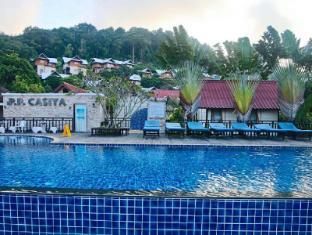 P.P. Casita Hotel Koh Phi Phi - Guest Room