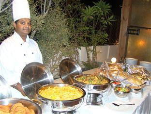 The Karvin Hotel Cairo - Buffet