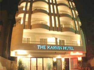 The Karvin Hotel Cairo - Exterior