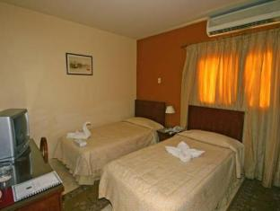 The Karvin Hotel Cairo - Guest Room
