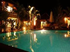 Easy Time Resort   Thailand Cheap Hotels