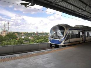 Convenient Resort Bangkok - Airport Link