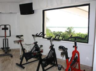Bel Air Collection Resort and Spa Cancun Cancun - Fitness Room