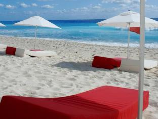 Bel Air Collection Resort and Spa Cancun Cancun - View