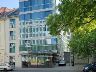 Best Western Berlin Mitte