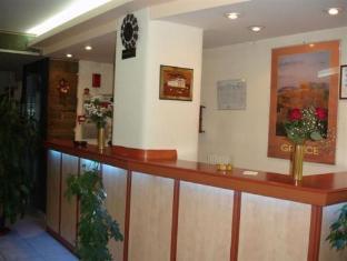 Elite Hotel Athens - Reception