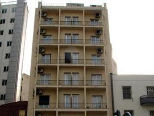 Elite Hotel Athens - Exterior