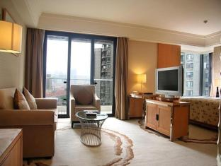 LDF All Suite Pudong Lujiazui Hotel Shanghai - Guest Room