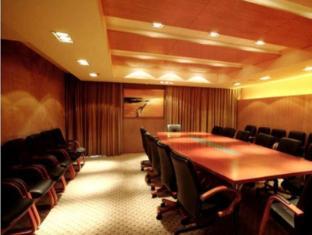 LDF All Suite Pudong Lujiazui Hotel Shanghai - Meeting Room