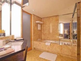 LDF All Suite Pudong Lujiazui Hotel Shanghai - Bathroom