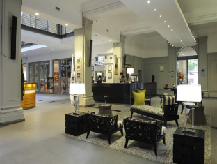 AHA Mandela Rhodes Place Hotel and Spa Cape Town - Interior