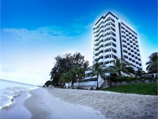 Naza Talyya Seaview Beach Hotel Penang - Naza Talyya Seaview Beach Hotel