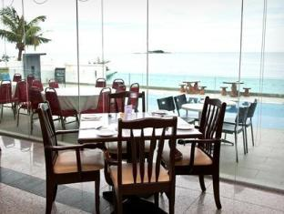 Naza Talyya Seaview Beach Hotel Penang - Restaurant