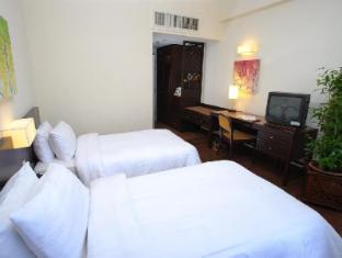 Naza Talyya Seaview Beach Hotel Penang - Superior