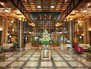 캐피톨 호텔 두바이 - 로비