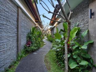Peppers Seminyak Bali - 1 & 2 Bedroom Villa interior