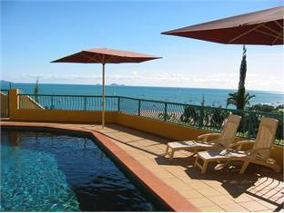 Toscana Village Resort Whitsunday-øyene - Svømmebasseng