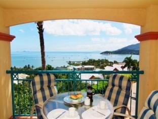 Toscana Village Resort Whitsunday-øyene - Balkong/terasse