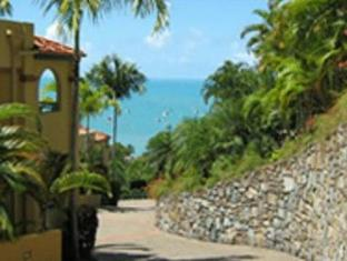 Toscana Village Resort Isole Whitsunday - Esterno dell'Hotel
