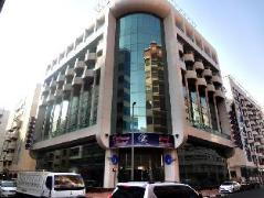 Delmon Hotel United Arab Emirates