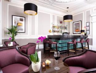 Fraser Suites Queens Gate London - Magenta Bar