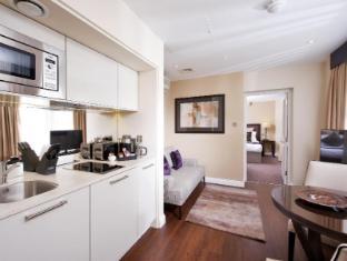 Fraser Suites Queens Gate London - One Bedroom Deluxe