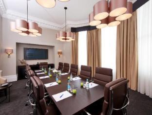 Fraser Suites Queens Gate London - Meeting Room