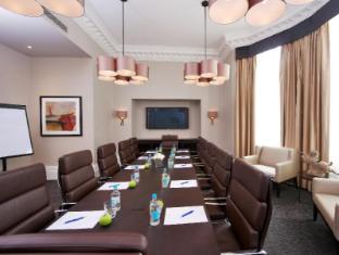 Fraser Suites Queens Gate London - Boardroom