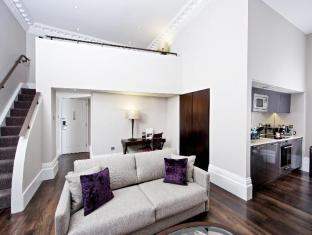 Fraser Suites Queens Gate London - One Bedroom Executive