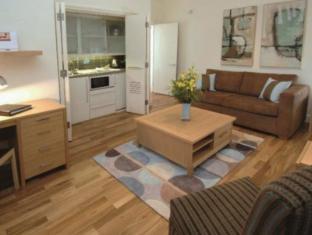 Fraser Suites Queens Gate London - Guest Room