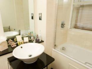 Fraser Suites Queens Gate London - Bathroom