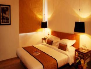 ホテル パレス ハイツ ニューデリー&NCR - 客室