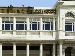 ホテル パレス ハイツ ニューデリー&NCR - ホテルの外観